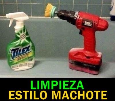 taladro-limpiador