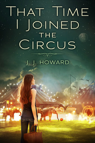 f1535581393d78 ... The Circus Blog Tour stopping by today with my interview with J.J.  Howard! You can also win a swag pack from me below! Be sure to check out the  full ...