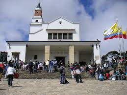 Foto de Monserrate