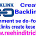 Comment se do-follow backlink kaise banaye