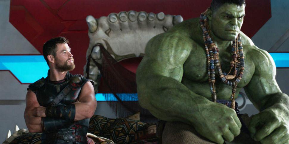 Thor 3, Ragnarok