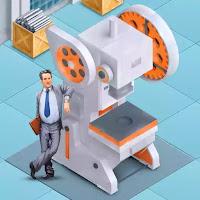Industrialist – Factory Development Strategy  Mod Apk (Add Infinite Cash /Coins /Anti-Cheat Disabled)