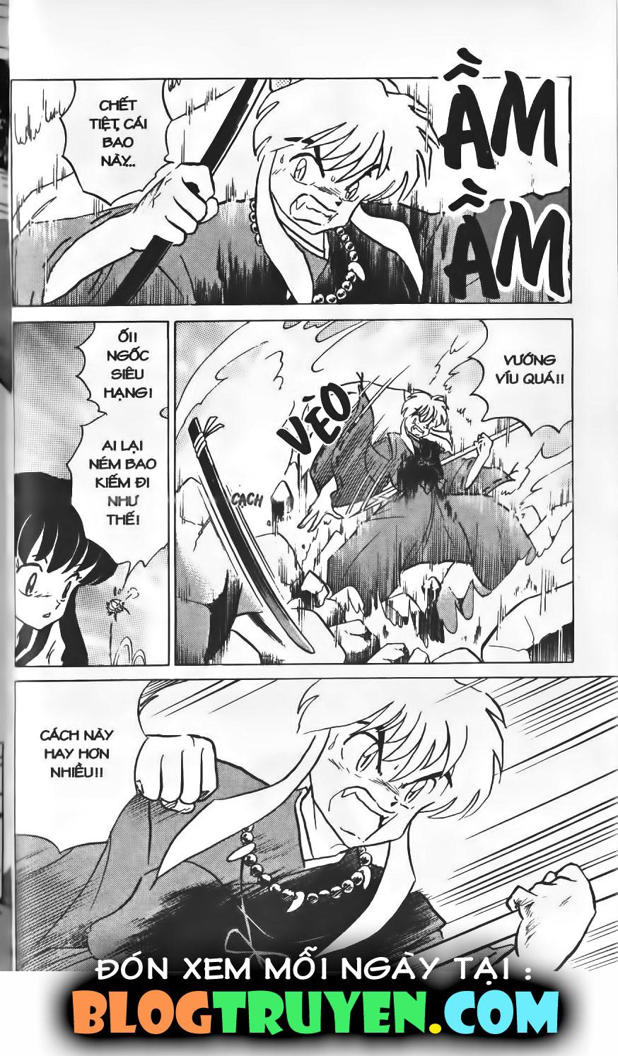 Inuyasha vol 04.5 trang 15