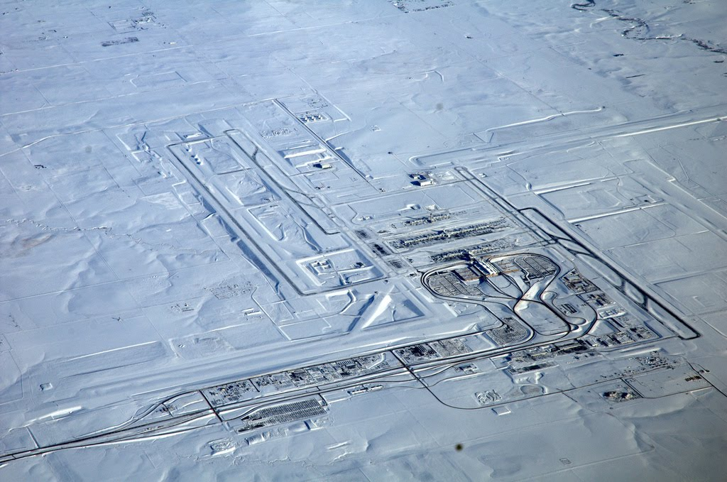 The Denver Airport Conspiracy The International Coalition