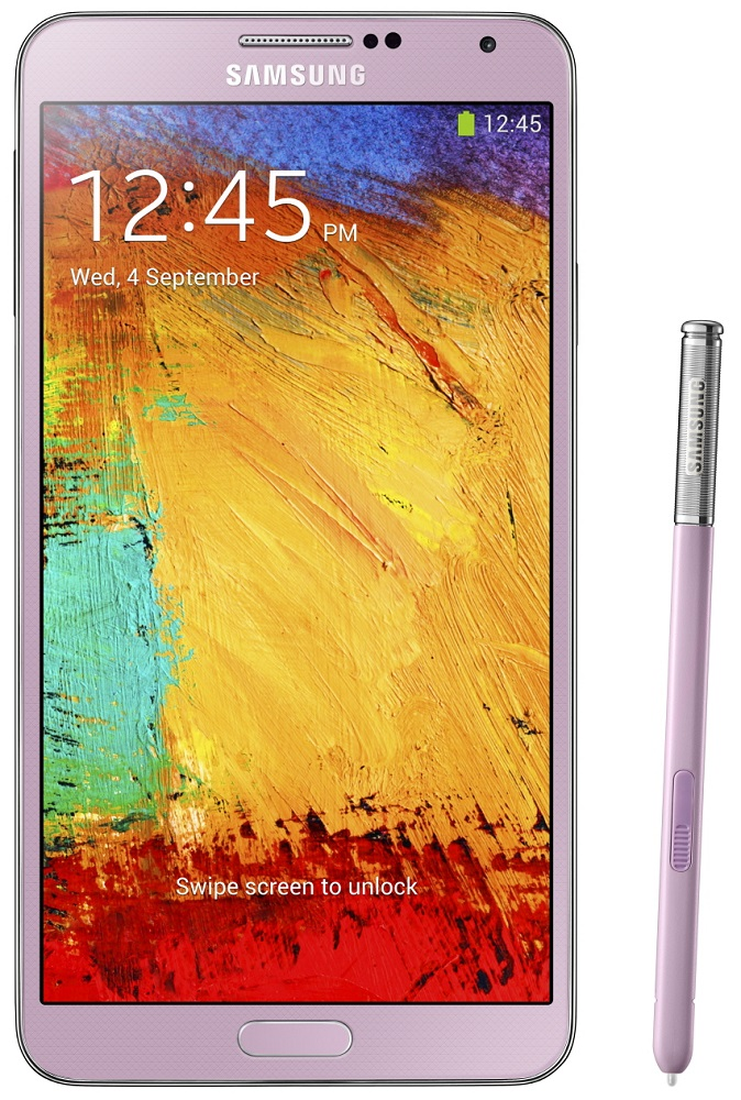 T-Mobile reveals pricing and availability of the Samsung Galaxy Note 3 and Galaxy Gear