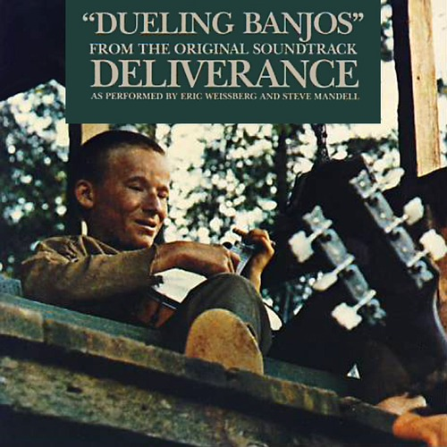 "40 Year Itch: 40 Year Itch : Finding the Next ""Dueling Banjos"""