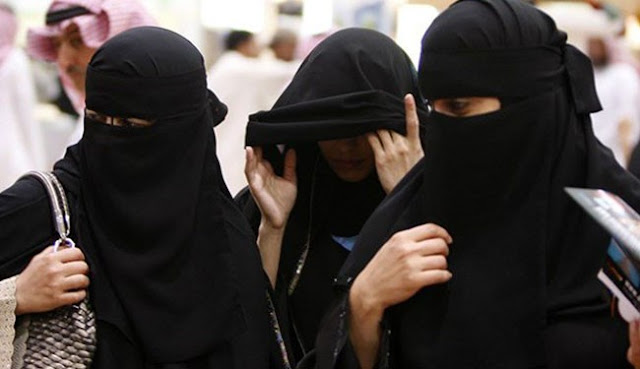 الامن اللبناني يعتقل ثلاث شقيقات سعوديات قبل التحاقهن بالجماعات الارهابية