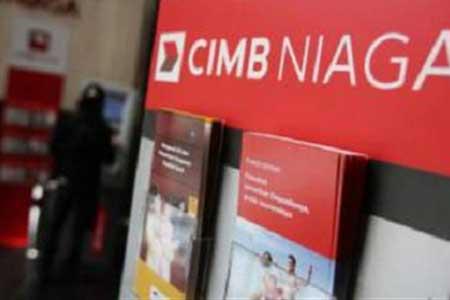 Alamat & Nomor Telepon Kantor Bank CIMB Niaga Tangerang