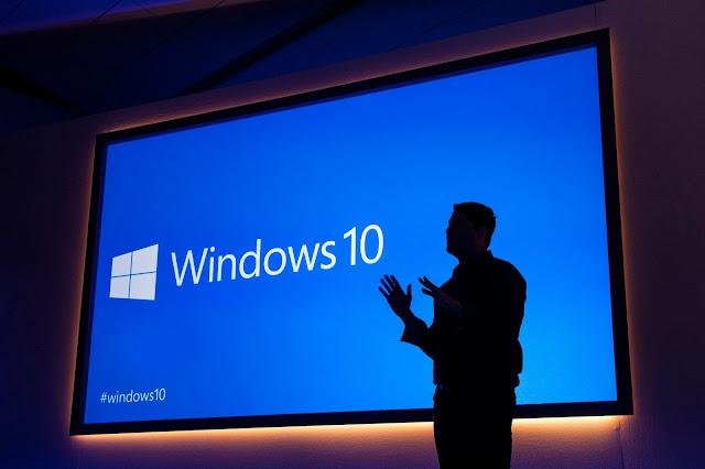 8 Fitur Keren Yang Ada Di Windows 10