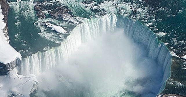 Volkswagen Of America >> Niagara Falls, North America. - Facts Pod