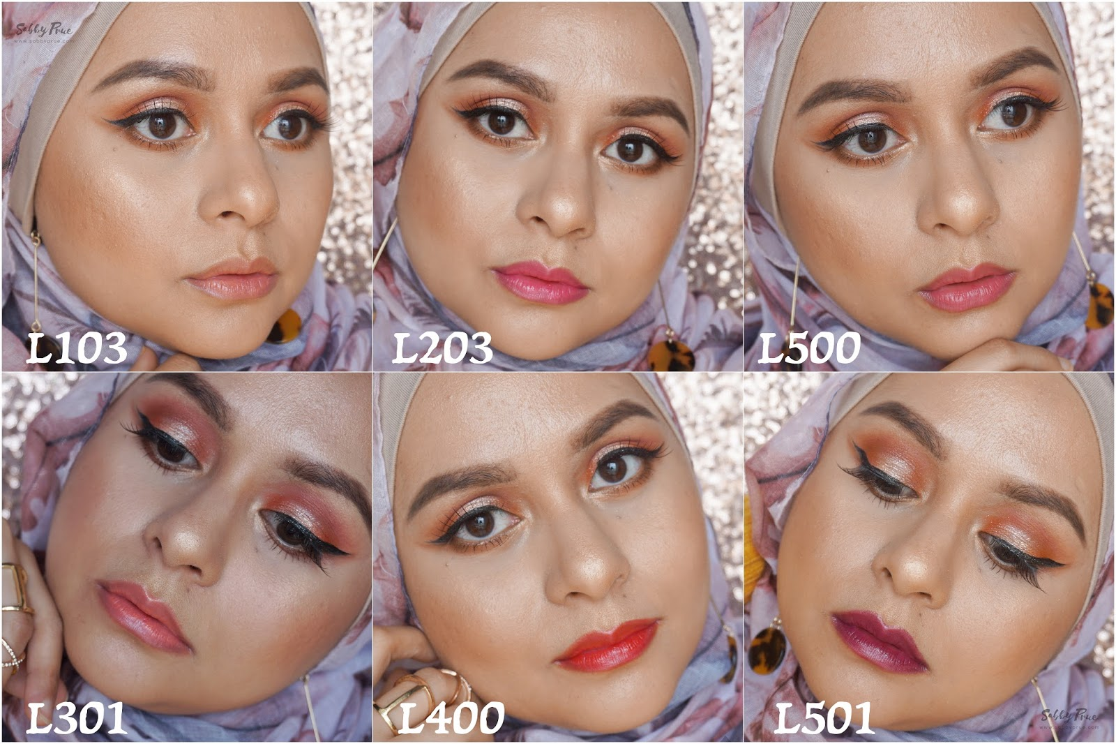 Make Up For Ever Artist Rouge Light Lipstick Review