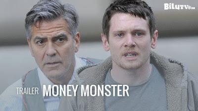 Mặt Trái Phố Wall – Money Monster