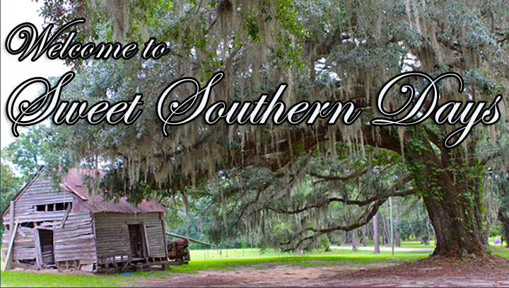 Sweet Southern Days