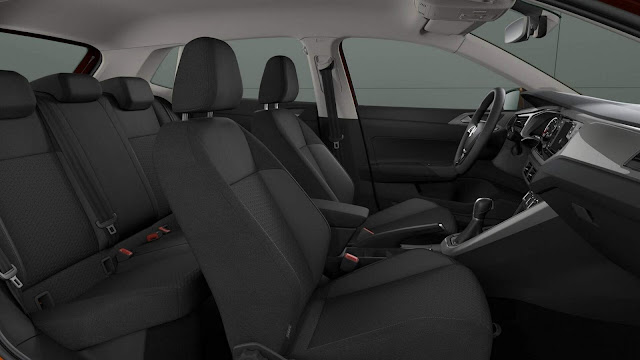 VW Polo 2018 Comfortline