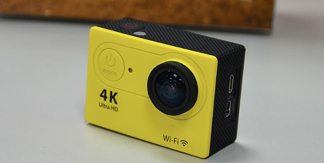 action cam EKEN H9