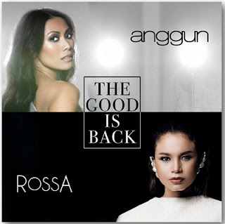 Anggun The Good is Back (feat Rossa)