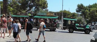 porto cristo main square