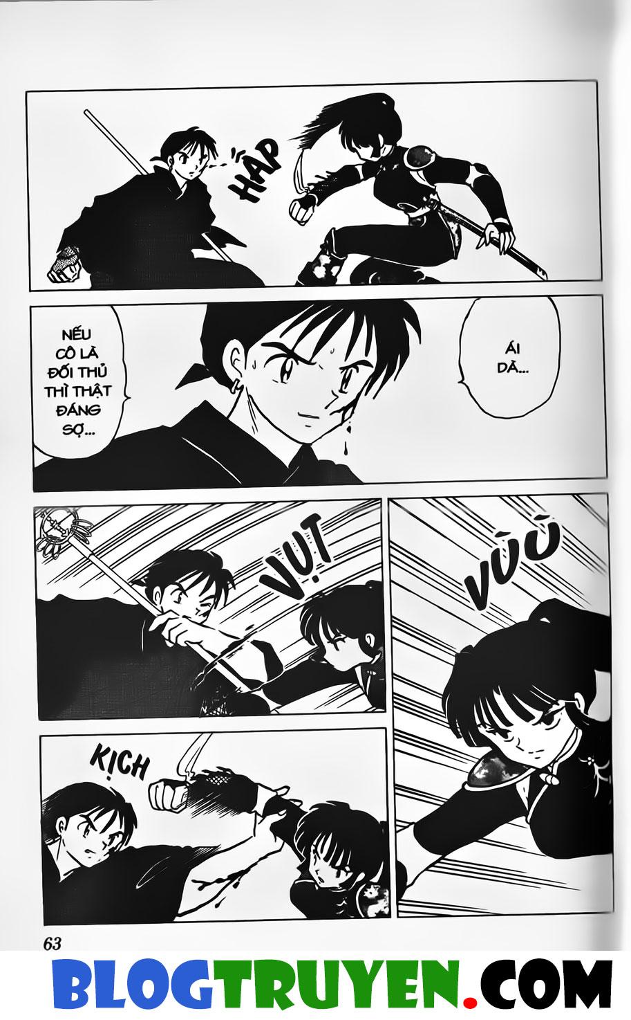 Inuyasha vol 30.4 trang 4