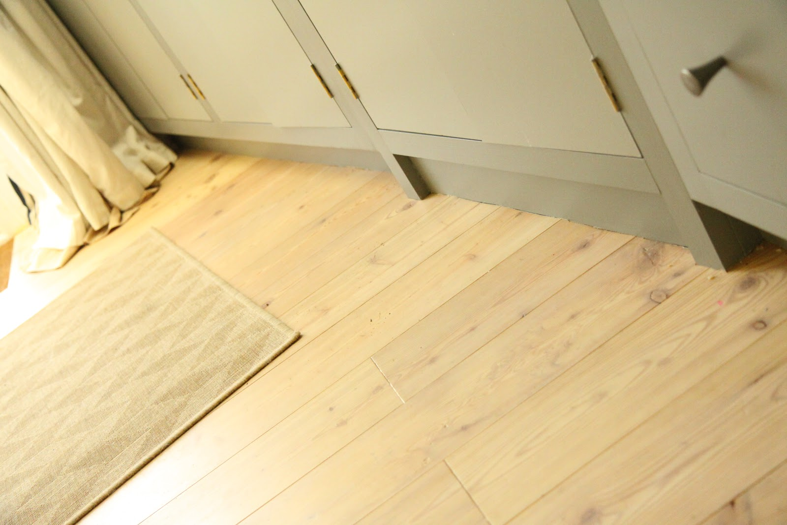Relics Of Witney How To Create A Scandi Chic Floor With