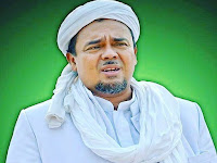 Habib Rizieq: FPI Bersumpah akan Seret Ahok ke Pengadilan
