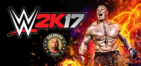 Download Game WWE 2K17 Full Crack