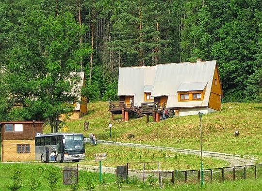 Domki Tarnawka