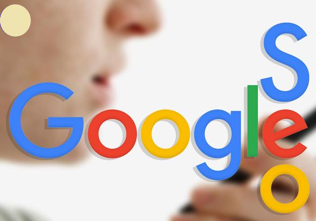 Posicionamiento organico en Google y Seo