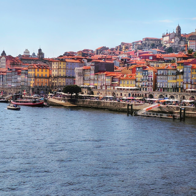 Porto, Portugal, photo credit: Lindsey Viscomi