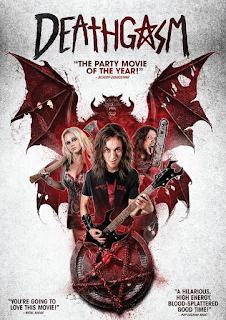 Deathgasm [2015] [DVD5] [NTSC/R1]