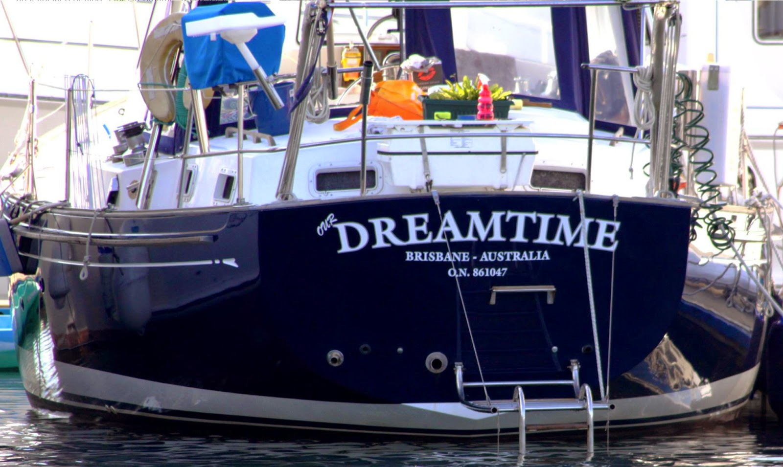 Dreamtime Sail Boat Maintenance A Check List To Getting You Maclube Electric Fuel Pump Instruction Sheet Started On Your Schedule