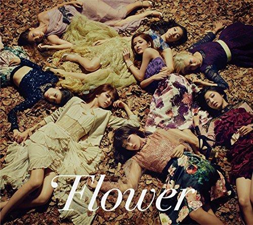 FLOWER – 秋風のアンサー/FLOWER – Akikaze no Answer (2014.11.12/MP3/RAR)