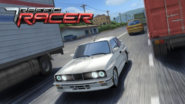Download traffic racing apk