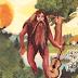 El espíritu mítico, que le dio el nombre a El Moján.