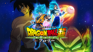 Dragon Ball Super Movie: Broly [Audio – Lat./Jap.] [Sub Esp.] [FULL HD – MKV] [1080p] [HD – MKV] [720p] [Ligero – MKV]