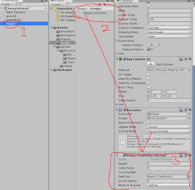 Cara Terbaru Membuat Game 2D Platformer