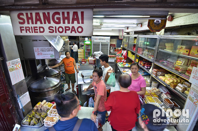 Binondo Food Trip Guide