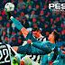 PES 2017 CR7 Goal Start Screen 2018 By Ezzat