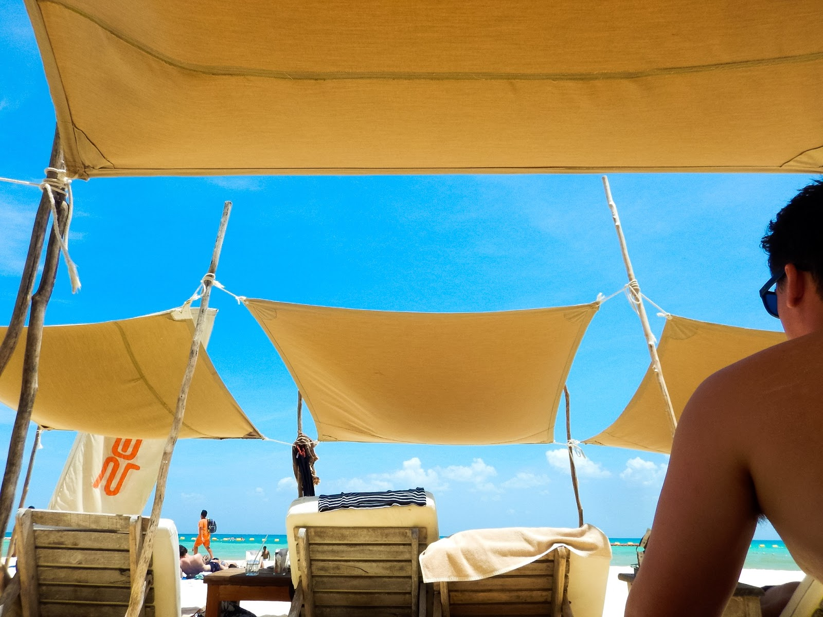 playa del carmen beach club