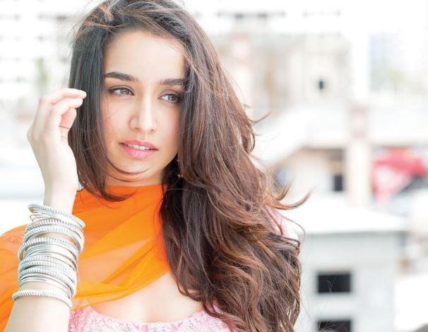 shradha kapoor- back to bollywood