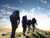 RENUNGAN: Gunung Tinggi Sanggup Kau Daki, Tapi Mesjid Tak Kau Datangi...
