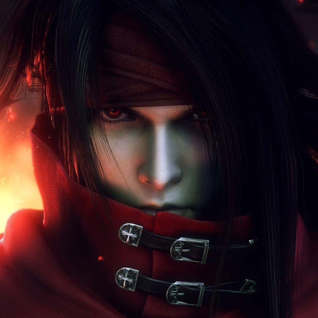 Fantasy Man Wallpaper Engine