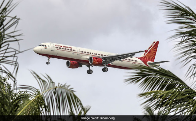 Prepare to sell debt-ridden Air India, hope to get buyers till June