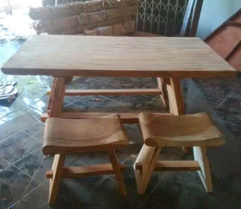Furniture Jati Jepara Minimalis Murah Furniture Jati Di