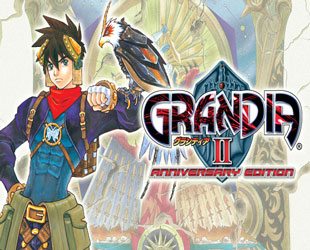 Download Grandia II Anniversary Edition PC Full Version