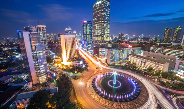 Jakarta Destinasi Wisata Teratas 2016 Di Indonesia