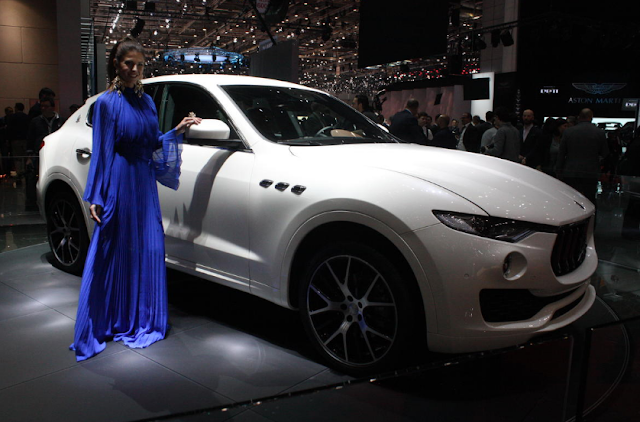 2018 maserati levante changes. beautiful changes 2018 maserati levante redesign and powertrain upgrade throughout maserati levante changes a