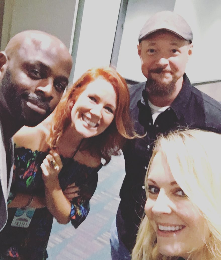 Nickalive The Cast Of Sabrina The Teenage Witch Reunite At L A Comic Con 2017 See a detailed nate richert timeline, with an inside look at his movies, marriages & more through the years. sabrina the teenage witch reunite