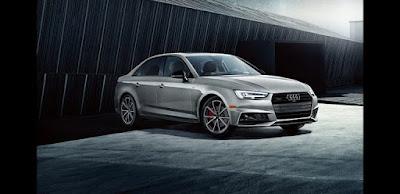 2019 Audi A4 Rumeurs, Caractéristiques, Prix (Images Concept, Reconception) Date de sortie
