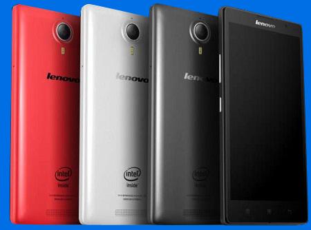 Daftar Harga HP Lenovo 500 Ribuan