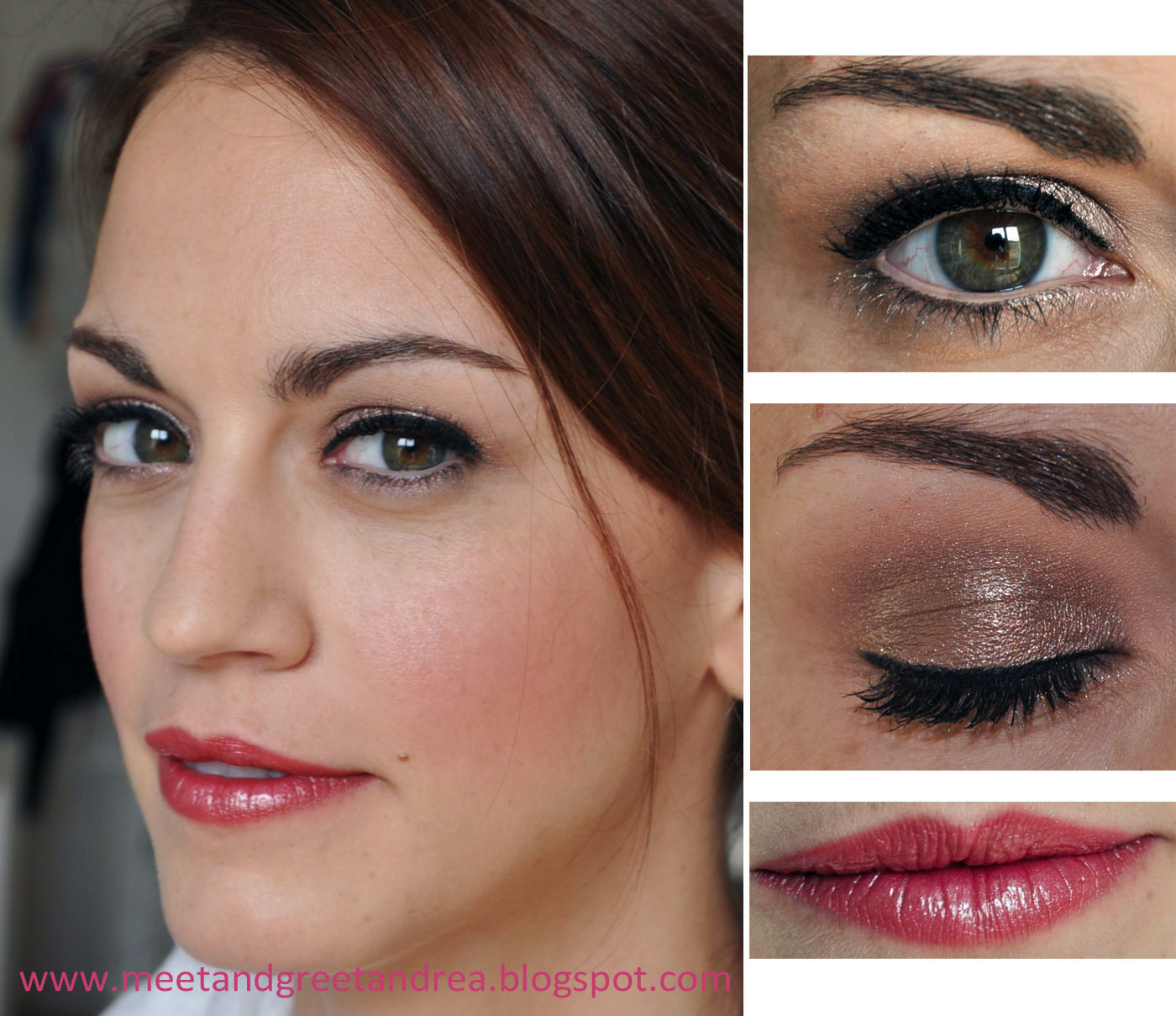 Braut Make Up Augen Meet Greet Andrea S Favourite Beauty Products Braut Make Up